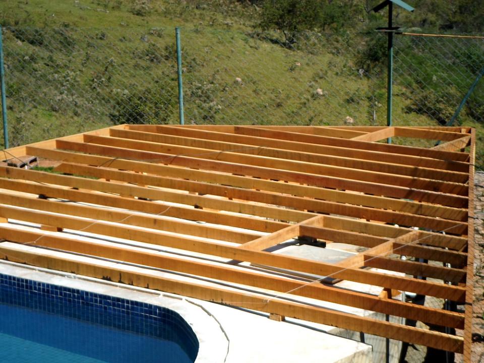 Deck | Floresta Verde Madeiras