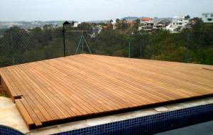 Deck   Floresta Verde Madeiras